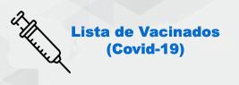 Lista de Vacinados - COVID-19